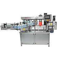 Buy Double Side Sticker Labeling Machine from Siddhivinayak Automation