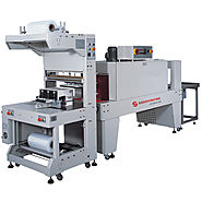 Buy Shrink Wrapping Machine - Siddhivinayak Automation