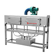 Best Shrink Tunnel Machine Manufacturers - Siddhivinayak Automation