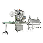 Benefits of Shrink Sleeve Applicator Machine and Labelling Machines