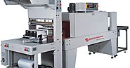 Learn Why You Must Opt For Shrink Wrapping Machine