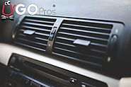 Feeling the heat? Car Repair Air Conditioning Compressor - U Gopros
