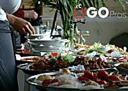 Catering Service that adds Taste to your party! Best Catering Services USA