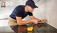 Home Services - Professional Electrician Services at Home U GoPros