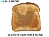 Social Selling? Best thing since sliced bread? -