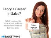 What They Don't Tell You About Graduate Sales Careers