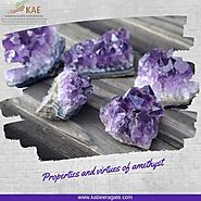 Properties and virtues of amethyst | How and why to use amethyst?