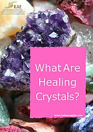 What Are Healing Crystals? by Agate Exporters