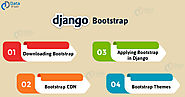 Django Bootstrap | An Essential Framework to beat your competitors! - DataFlair
