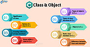 C++ Class and Object - A tutorial to reign the C++ Programming - DataFlair