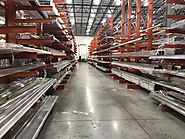 South Florida's #1 Wholesale Aluminum Supplier - AMD Supply
