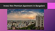 Provident Capella By Provident Housing Limited | New Launch Apartment in East Bangalore