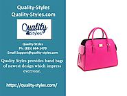 Phone 8556641470 - Quality Styles by Quality-Styles - Issuu