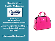 Phone 855-664-1470 - Support@quality-styles.com | edocr
