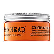 TIGI Bed Head Colour Goddess Miracle Treatment Mask - Cosmetize