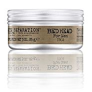 TIGI Bed Head for Men Matte Separation Workable Wax - Cosmetize Uk