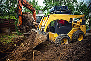 Practical Reasons to Hire Professional Excavators