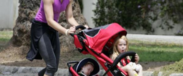 Headline for Best Double Jogging Stroller For Infant and Toddler