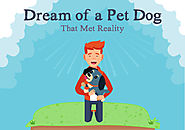 Website at https://www.bestvetcare.com/blog/dream-of-a-pet-dog-that-met-reality-part-1-kids-and-summers/