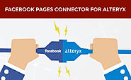 Facebook Pages Connector for Alteryx - Alteryx Connector | Grazitti Interactive