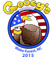 Gooey's American Grille | The Original Gooey's located in Wake Forest NC