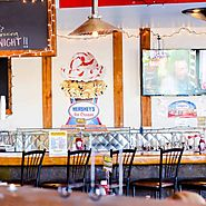 Gooey's American Grille | Ultimate destination for home comfort food lovers