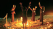 wiccan love chants spells that works