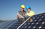 Residential Solar Supplier Pasadena TX