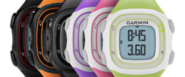 Headline for Best-rated Garmin Watches for Runners - Reviews and Ratings