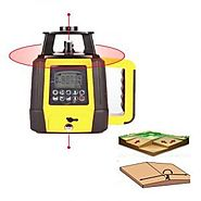 Get Standard Laser Level Machines from the Leading Company