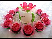 Make birthday special with cakes and flowers