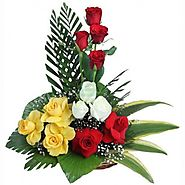 Send Flowers to Patna from the best Florists – YuvaFlowers