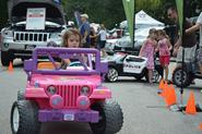 Kids' Electric Jeeps - 2014 Best List and Reviews