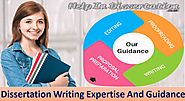 Dissertation Writing Expertise And Guidance