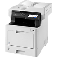 Easy Procedure to Setup Brother MFC-L8900CDW Printer