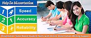 Dissertation Tutor Boost Student Skills With Online Dissertation Writing Support?