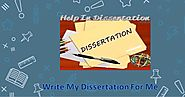 Top Dissertation Writing Services |Best PHD Dissertation Editing UK