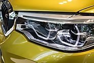 Restore Headlights of Your Car with Car Restoration Services