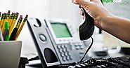 Which is the best business phone system?