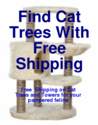 Find Cat Trees With Free Shippingtle