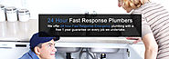 Fast Response Plumbers - Benefits which force you to Hiring Emergency Plumber Croydon Services.