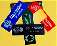 Reasons to Use Name Badges from Name Badges Australia