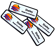 Tips For Creating Effective Name Badges