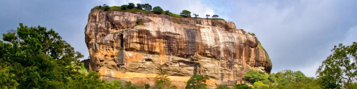 Headline for 5 Incredible Things to Do in Sigiriya - Adventure awaits a keen traveller
