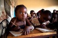 EDUCATION: Africa's ticket to development