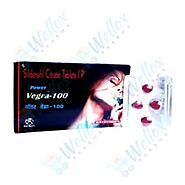 Power Vegra 100 mg, Uses, Side Effects, Price, Cheap Sildenafil