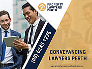 Conveyancing Lawyers Perth | Property Conveyancing Solicitors