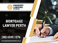Mortgage Lawyer Perth | Mortgage Solicitors - Property Lawyers Perth