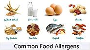 What are the types of Food Allergy and how to prevent them ?