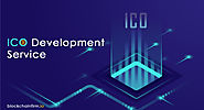Website at https://www.blockchainfirm.io/ico-development-services